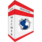 pack  site web  basic