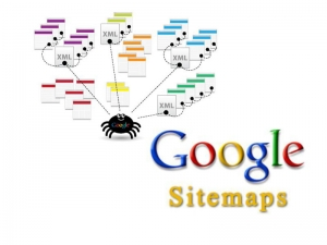 Sitemaps ou Plans de sites pour Google et Bing